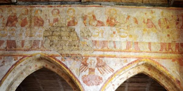 Cène-600x300 Chapelle Saint Gobrien – Morieux (22)