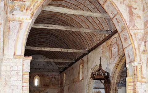 choeur-arc-triomphal-480x300 Chapelle Saint Gobrien – Morieux (22)
