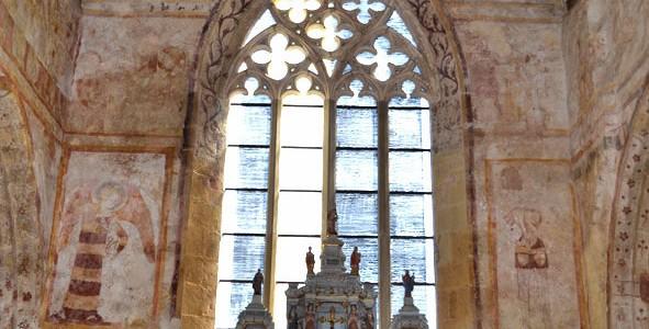 choeur-mur-Est-591x300 Chapelle Saint Gobrien – Morieux (22)
