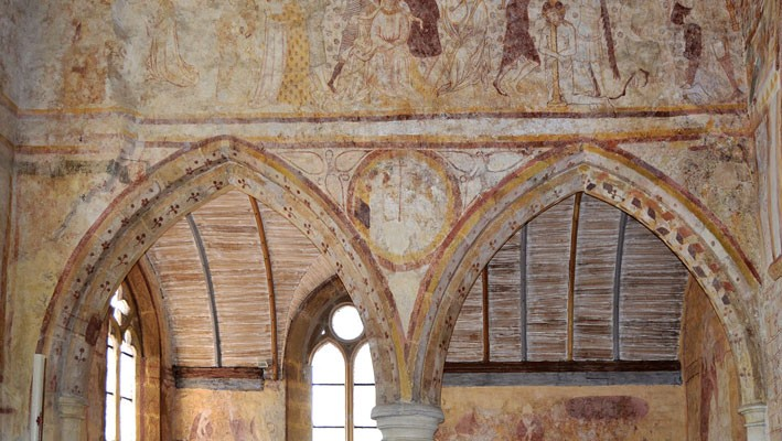 choeur-mur-sud-709x400 Chapelle Saint Gobrien – Morieux (22)