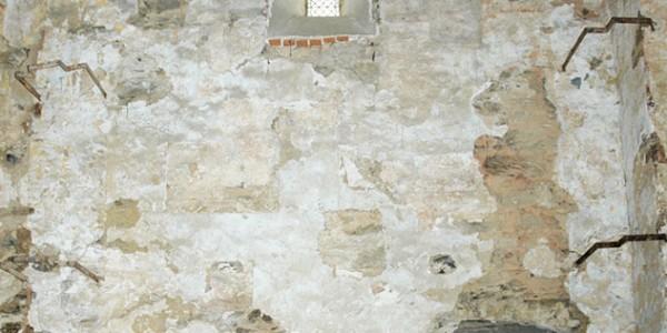 mur-nord-choeur-avt-travaux-600x300 Chapelle du château – Châteaugiron (35)