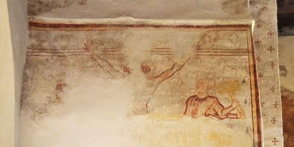 scène-de-martyr-ap-restauration-600x300 Chapelle du château – Châteaugiron (35)