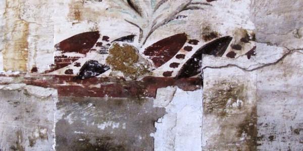 sondage-4-mur-sud-600x300 Chapelle du Linguez – Locquirec (29)