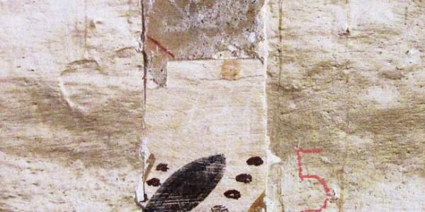 sondage-5-mur-nord-600x300 Chapelle du Linguez – Locquirec (29)