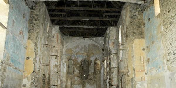 vue-générale-choeur-avant-travaux-600x300 Chapelle du château – Châteaugiron (35)